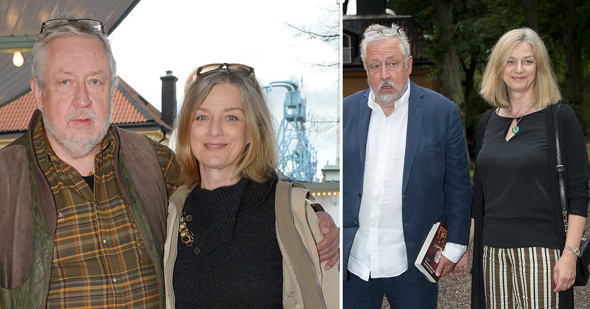 Leif GW Persson Kim Persson