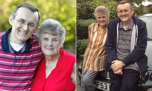 82-year-old Alzheimer's sufferer who couldn't recognise son gets memory back after diet change