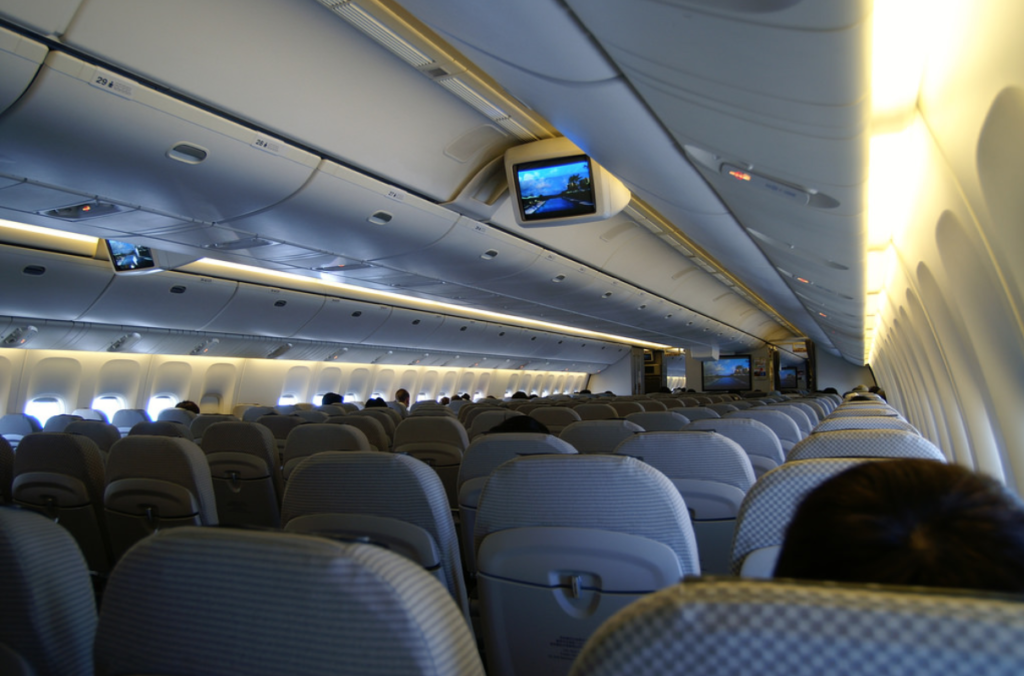 flight Cabin