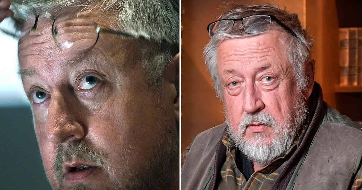 Leif gw persson ipo nya
