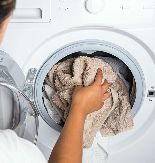 clean, washing machine
