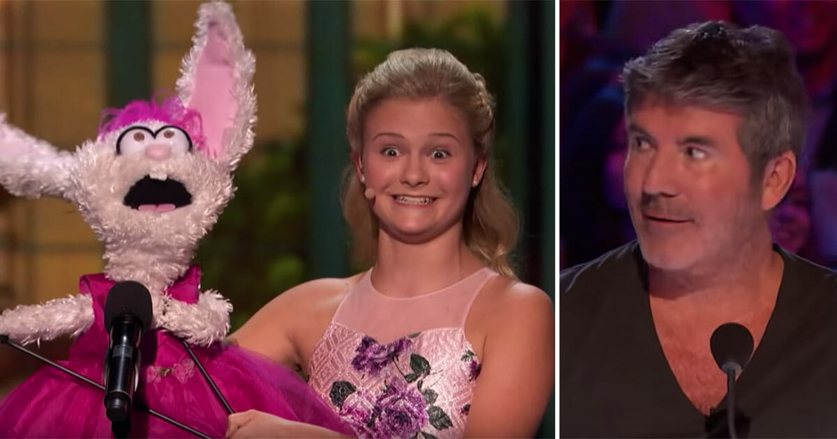 darci lynne, america's got talent the champions