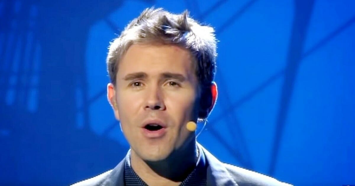celtic thunder, hallelujah