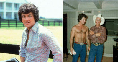 Dallas, Patrick Duffy