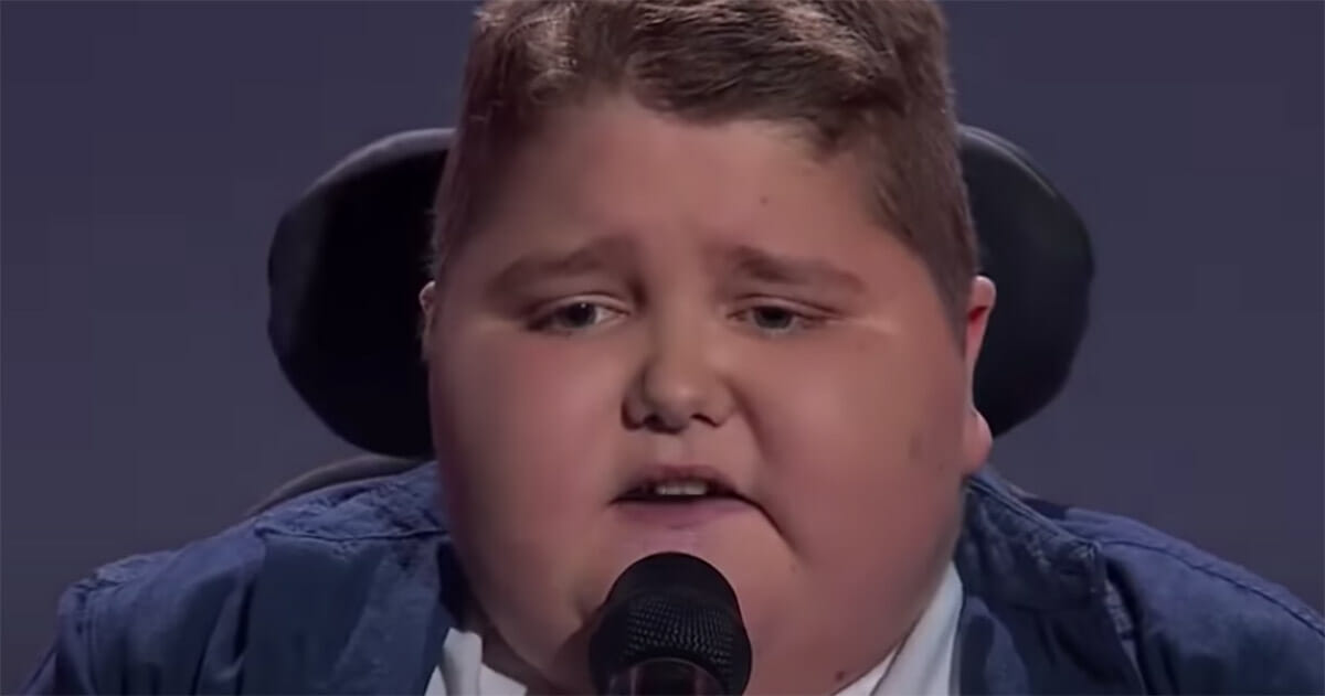 dylan marguccio, the voice